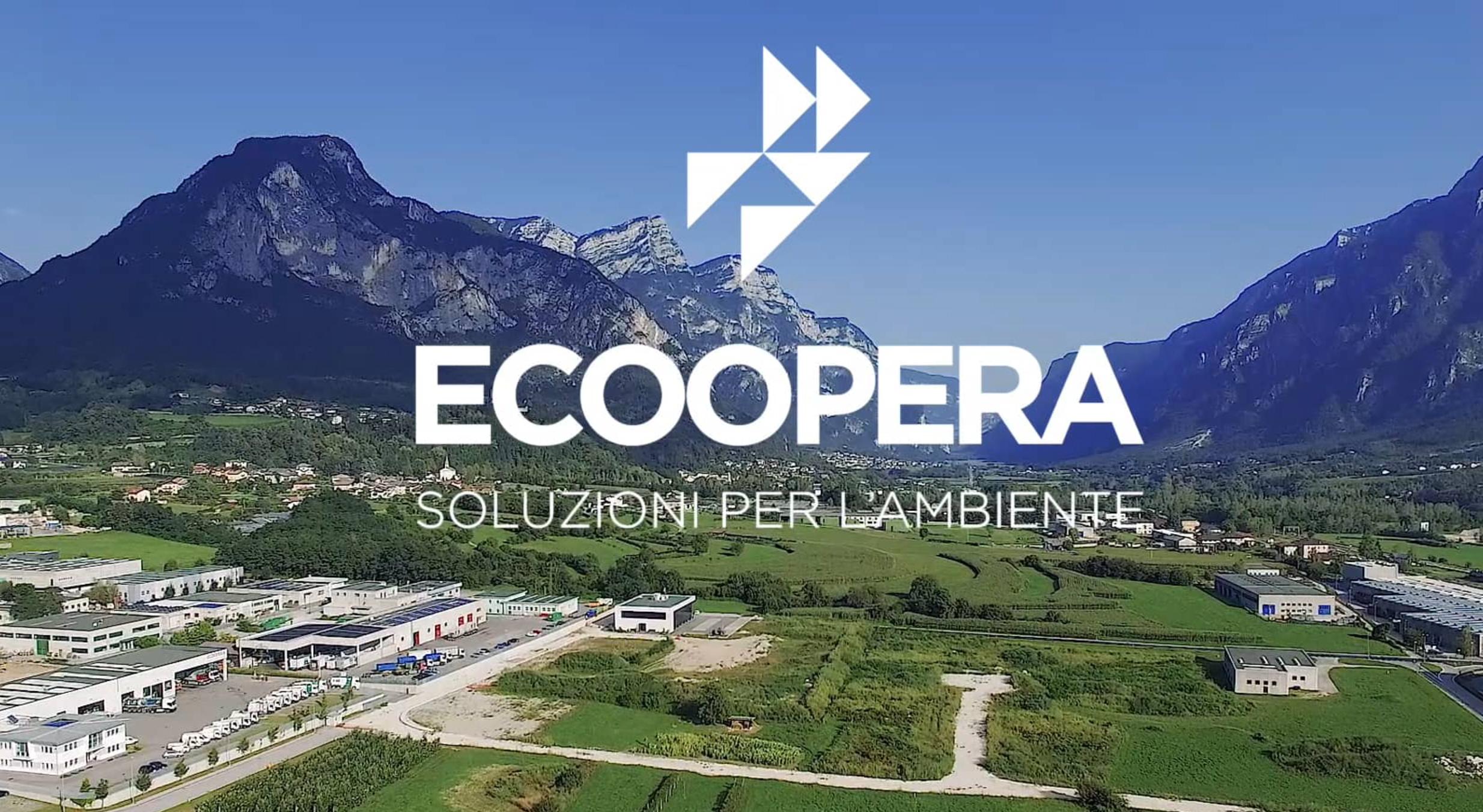 Ecoopera - Video aziendale