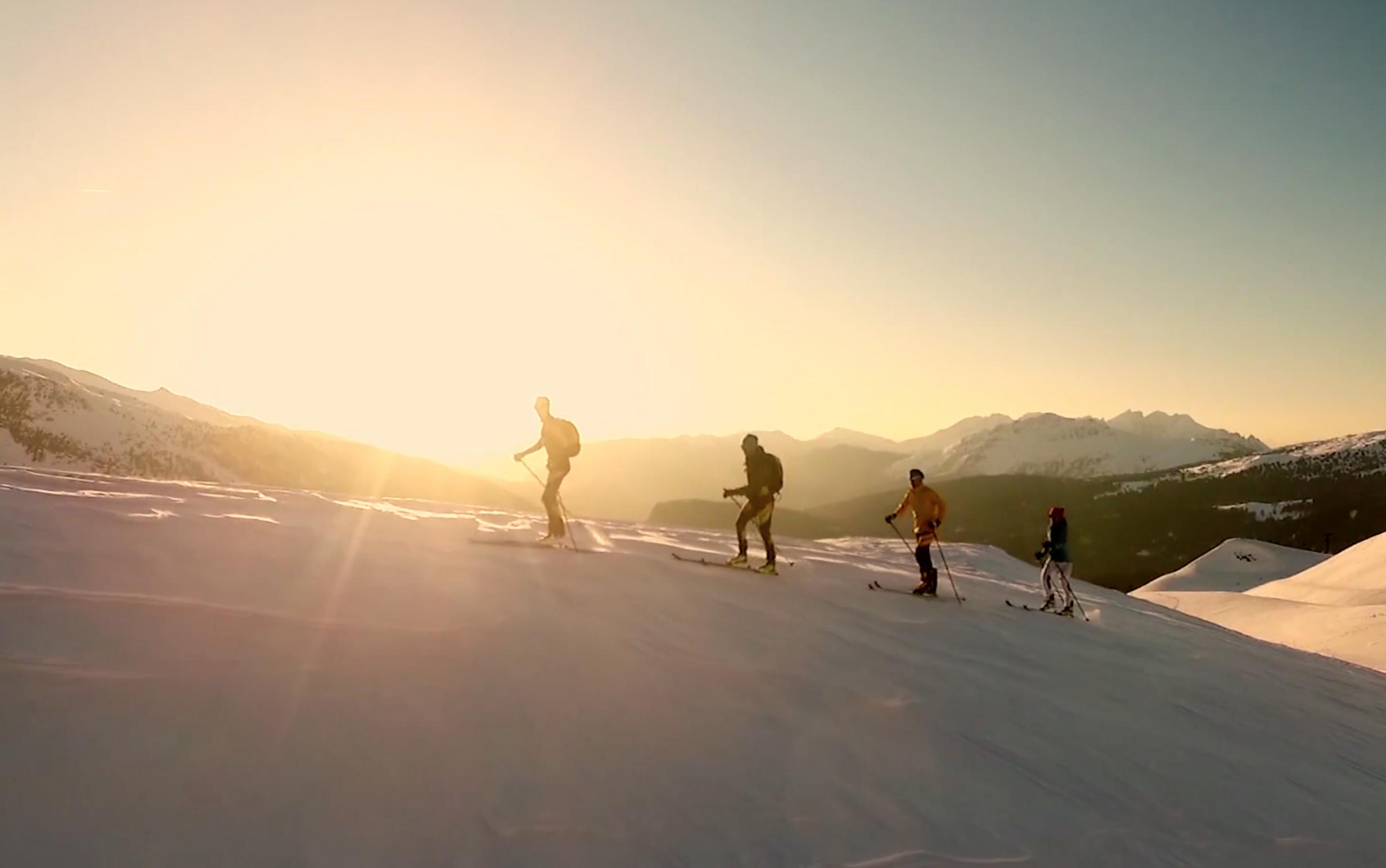 La Sportiva Epic Ski Tour - Promo