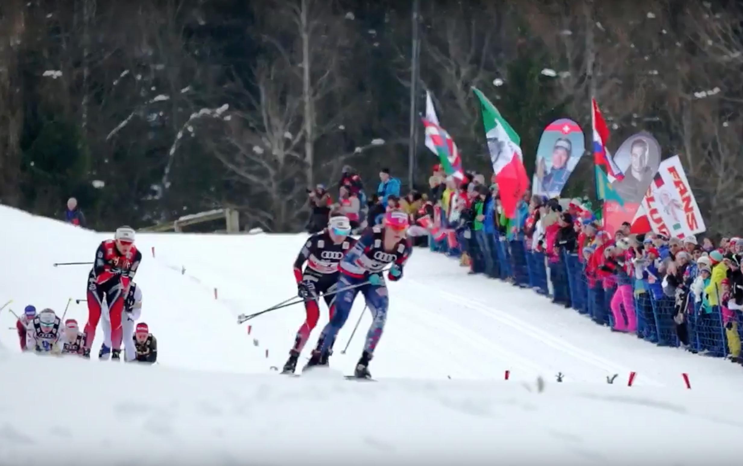 Tour de Ski Fiemme 2018