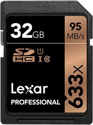 Scheda SD - 32 GB
